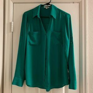 Express women's portofino shirt